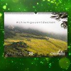 So bekommt Ihr euren Chiemgau Kalender noch vor Weihnachten